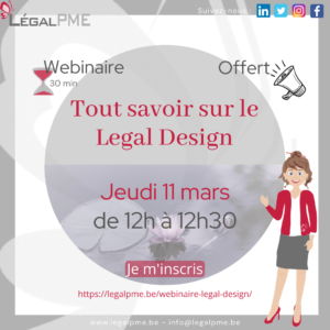 Webinaire Legal Design_Infographie