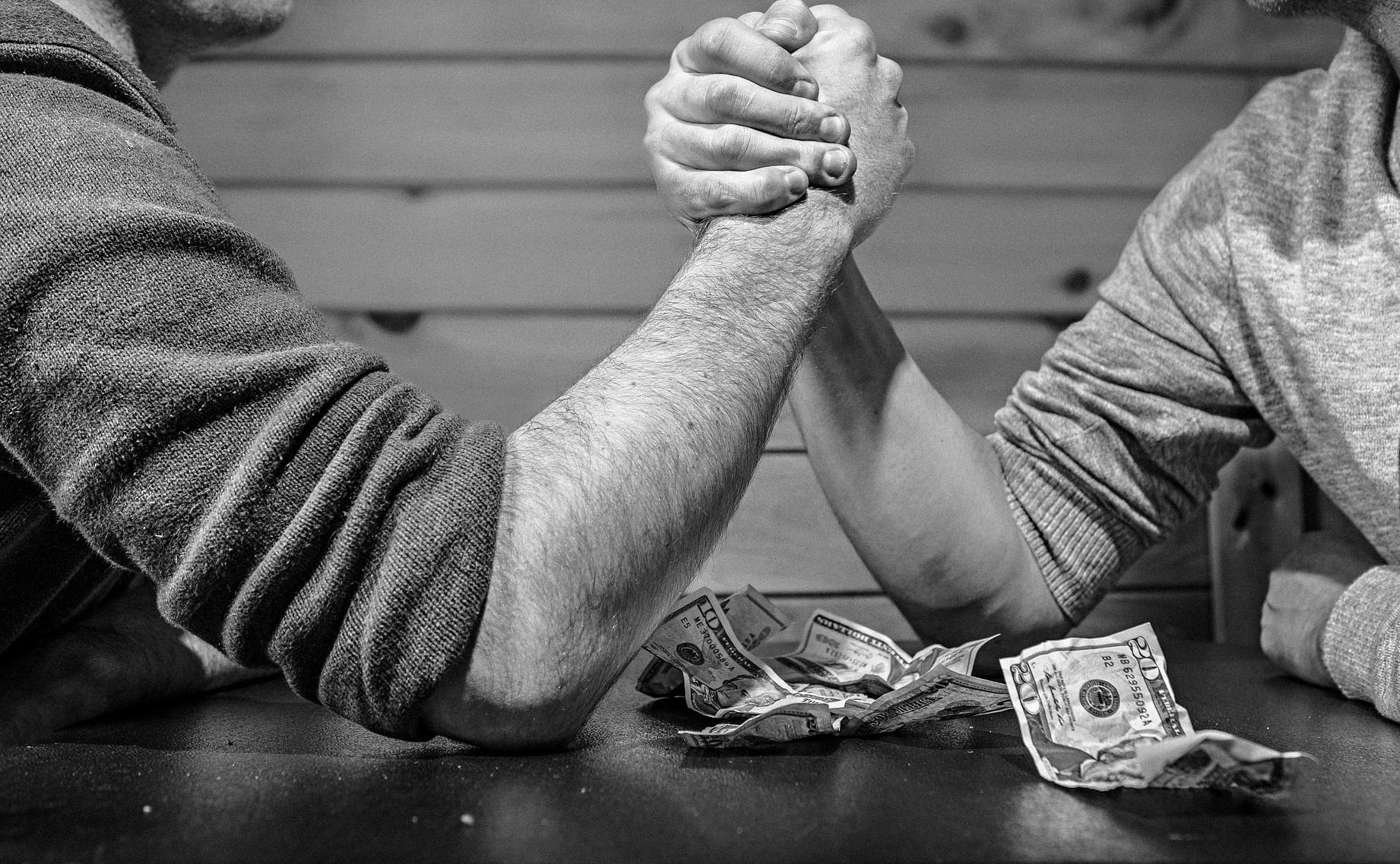 Rémunération indue, combien doit rembourser le travailleur