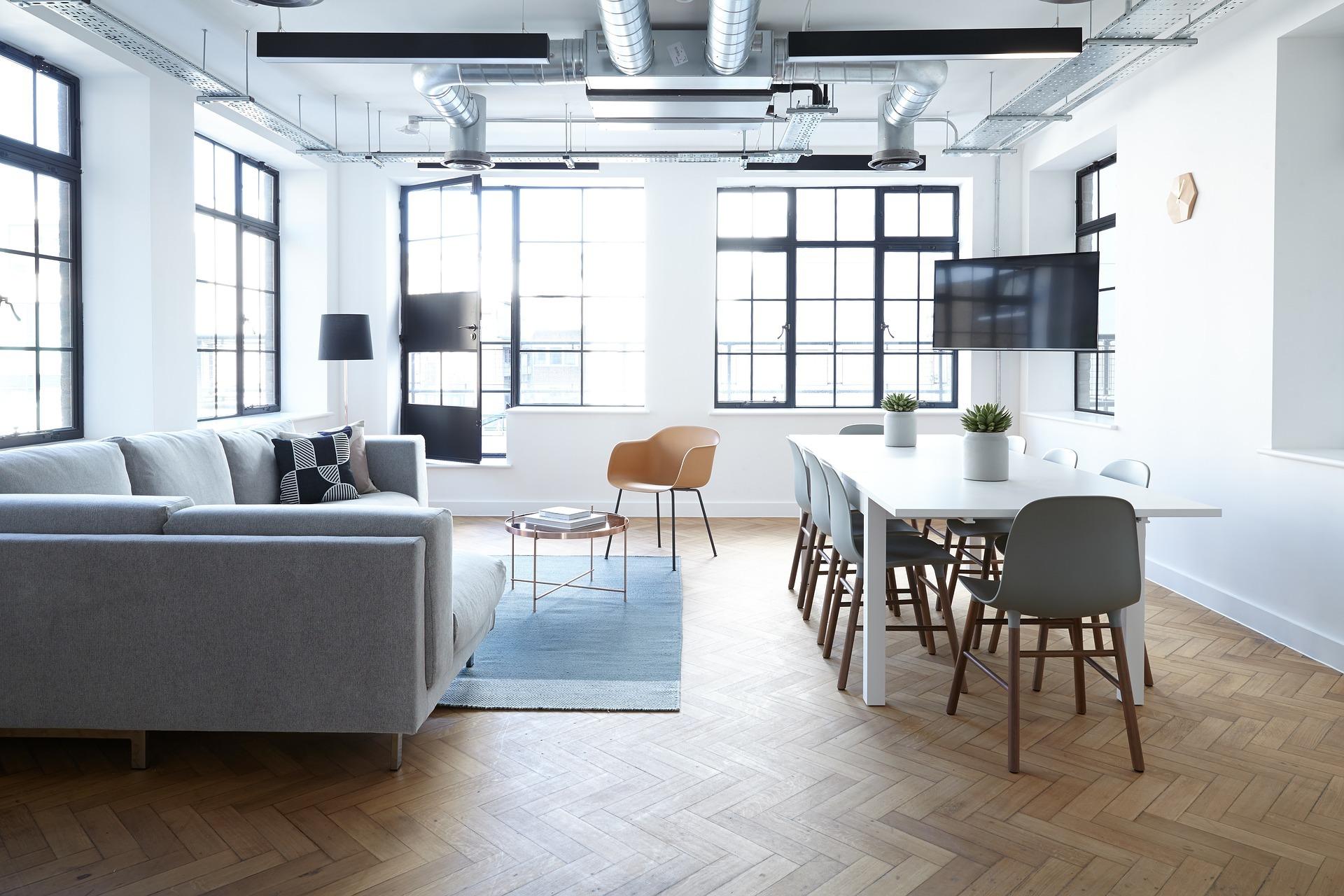 Les espaces de coworking, avantages et inconvénients pour les travailleurs